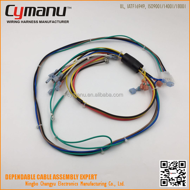buy cheap china wire harness in appliance products, find china wire trailer wiring harness diagram industrial machinary wiring harness manufacturer