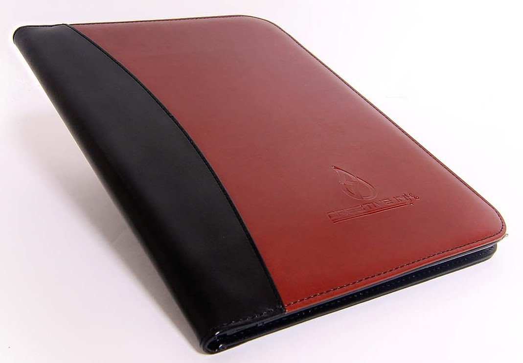 Cheap Brown Leather Padfolio Find Brown Leather Padfolio Deals On