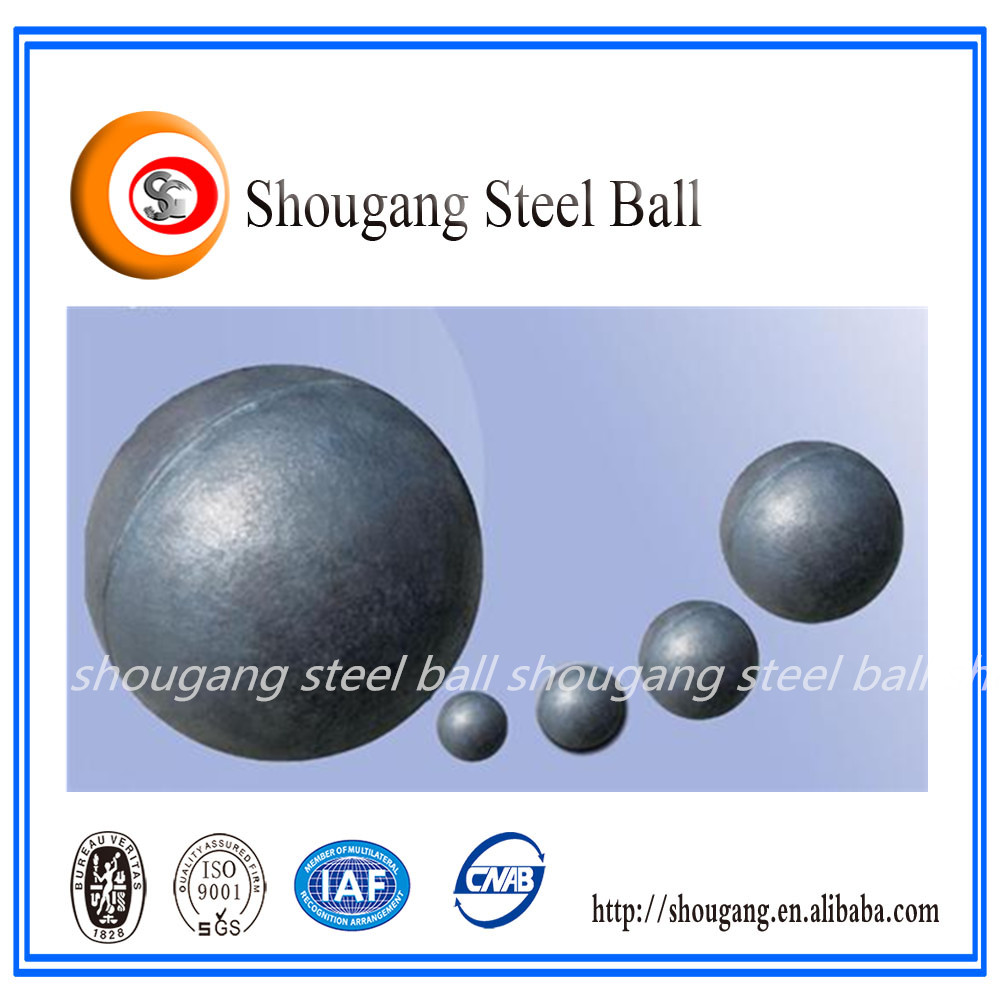 OEM Alloy Steel Low Price Cast Grinding Ball