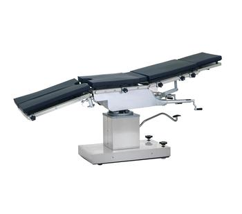 OT-K3008C Operating Theatre Table Equipment / Surgical Operating Beds