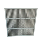 High quality metal mesh washable honeycomb active carbon air filter