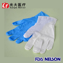 cheap disposable examination nitrile surgical gloves