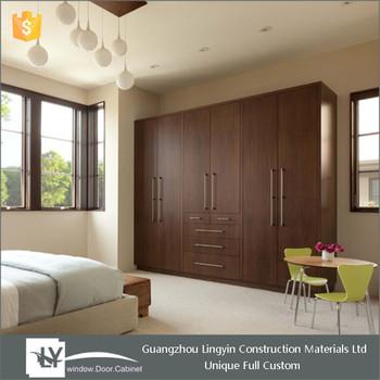 2015 Unique Bedroom Wardrobe Laminate Designs With Chocolate Color For  Bedroom Furniture - Buy Unique Bedroom Wardrobe Design,Bedroom ...