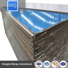 WQ UV MDF Kitchen Cabinet 4*9'' Top Manufacturer from China