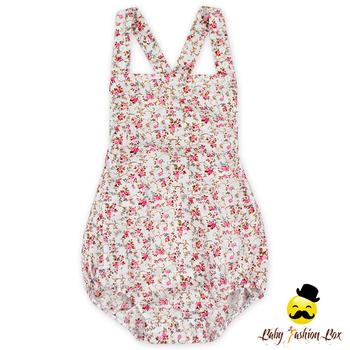 1dfa20ab0 Wholesale Fashion 2 Year Old Newborn Baby Girls Rompers Vintage ...