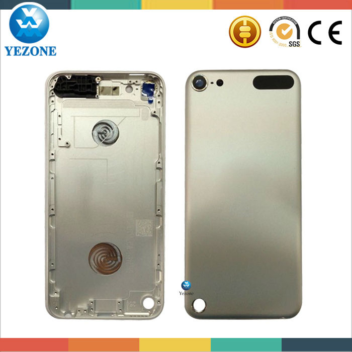 Original Back Door Battery Cover Case For ipod touch 5th generation Housing Replacement