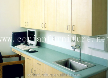 Qualified Discount Plywood And Avonite Solid Surface Made Hospital Cabinet    Buy Used Hospital Cabinets,Hospital Storage Cabinet,Discount Solid ...