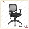 WorkWell hot sale mesh swivel secretary chair kw-S3023