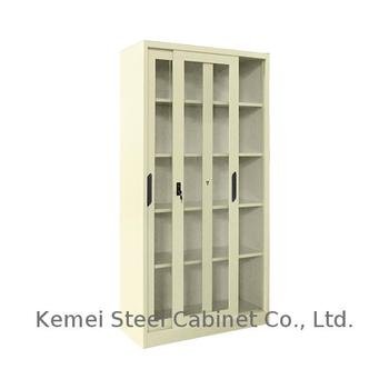 Display Cabinets With 2 Glass Sliding Door Buy Display Cabinets