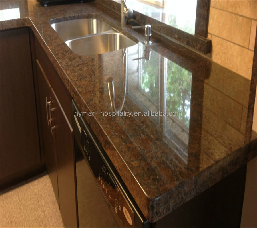 Merveilleux Chocolate Brown Granite Countertops Wholesale, Granite Countertop Suppliers    Alibaba