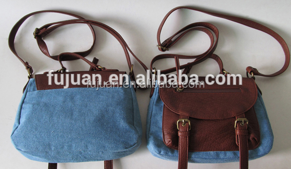 Custom ladies handbag in los angeles from china handbag