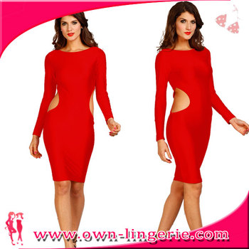 Short Evening Dresses Patterns