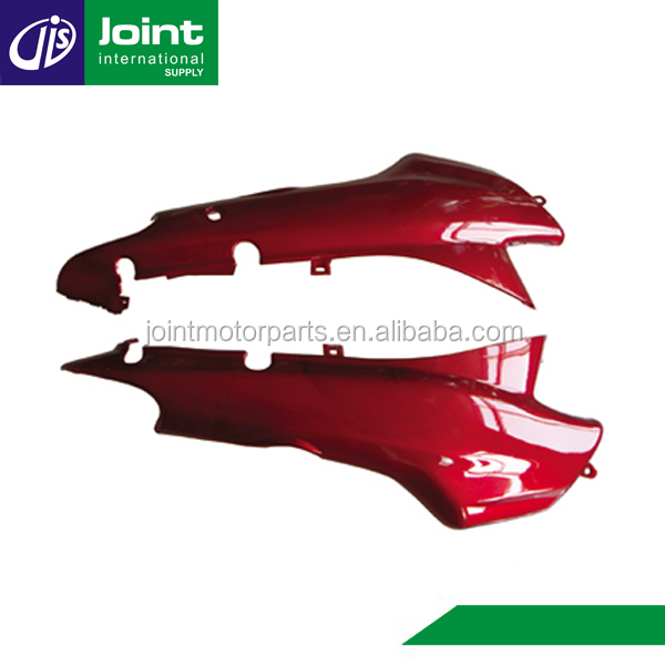 Motorcycle Side Covers for Honda BIZ Body Parts for Scooter