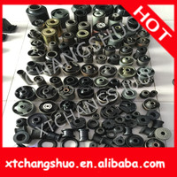 Factory control arm bushing rubber bushing 48075-42050