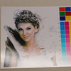 260GSM inkjet waterproof rc pearl metallic photo paper