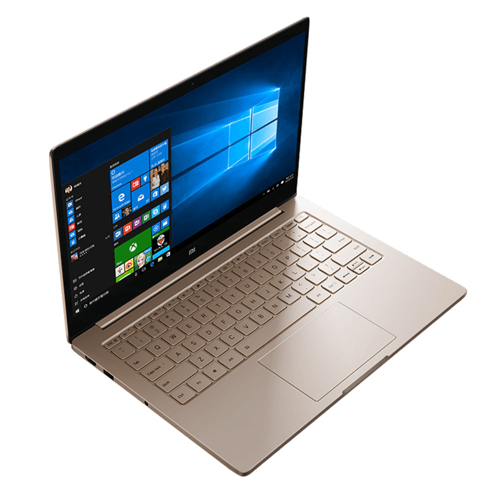 Original xiaomi laptop MI Notebook Air 12.5' Intel Core M3-7Y30 CPU laptop