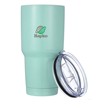 30OZ vacuum insulated large travel mug for hot and cold drink