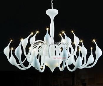 Metall Schwanen Italienische Lampenschirme Fur Moderne