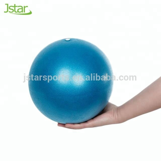 Pilates Balance Gym Yoga Private Label Mini Fitness Ball