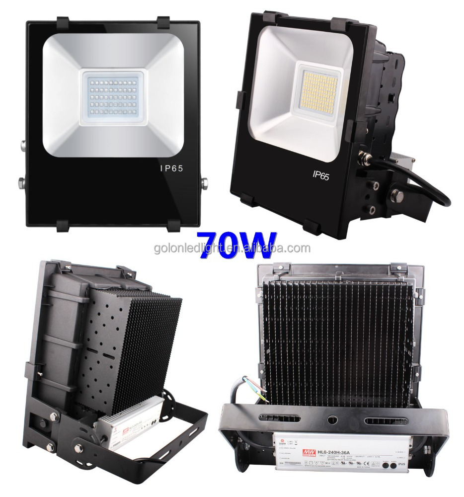 Led Shoe Box Light With Meanwell Driver Philissmd Ip65 Waterproof ...