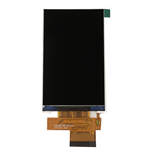 Mipi-schnittstelle 25 Pin Tianma TM040YDHG32 480*800 4 zoll TFT LCD Display