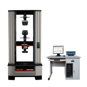 Hot Sale Manual CE Certified Universal Calibration Of Tensile Testing Machine