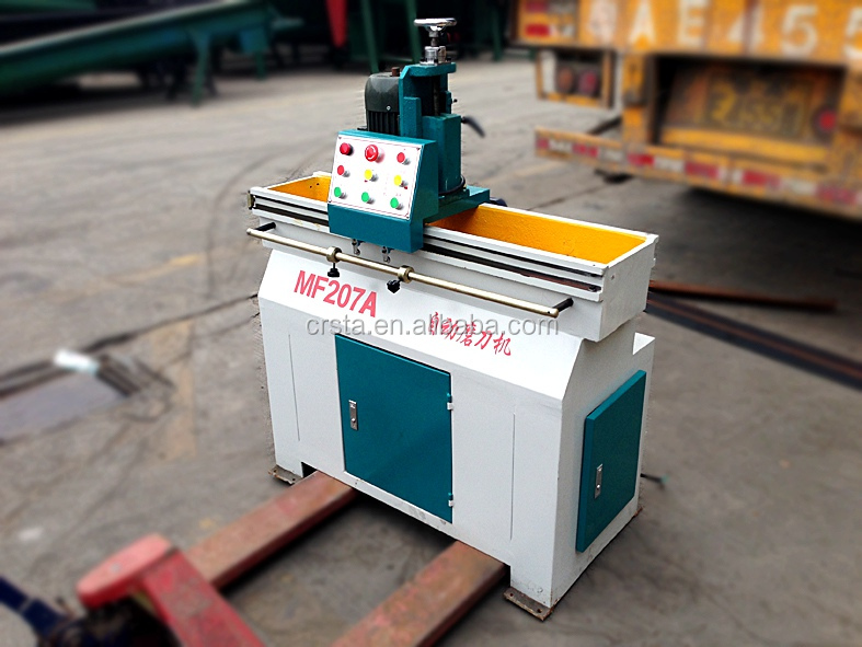 PET Bottle Crushing Machine
