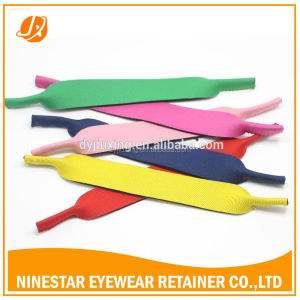 Neoprene Sports Eyeglass Sunglass Spectacle Eyewear Retainer Cord Strap Band Holder eyeglasses holders eyeglass band