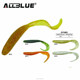 Discount Fishing Gear Wholesale Peche 12cm 7g Soft Plastic Lure