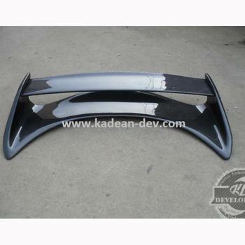 350z Nismo V2 Style Rear Trunk Spoiler Wing Carbon Fiber Buy