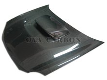 Carbon Fiber Car Parts Front Hood for Subaru