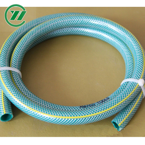 PVC Garden Water Hoses water pipe Rohs FDA standard plastic PVC watering hoses