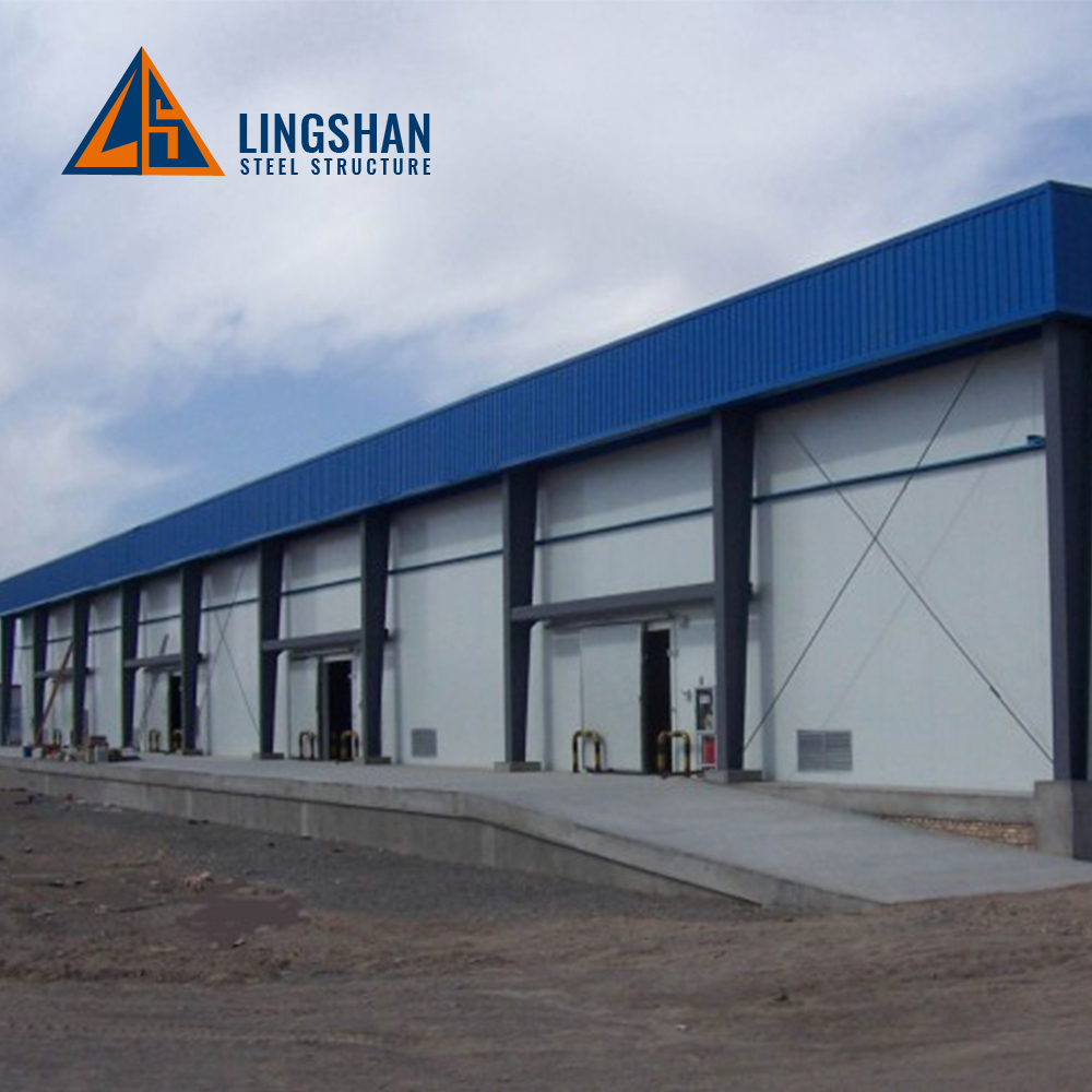 low cost mini cold storage room warehouse project price