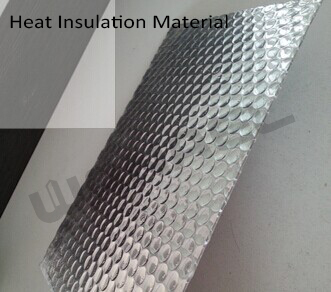 Wanael China Supplier Insulation Greenhouse Bubble Insulation