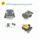 Kids programming robot diy electronic kits