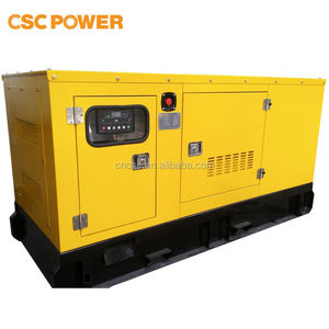 40kw power generator with cummins engine universal generators in lebanon