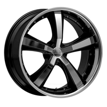 hot selling 5x160 alloy wheels with factory price