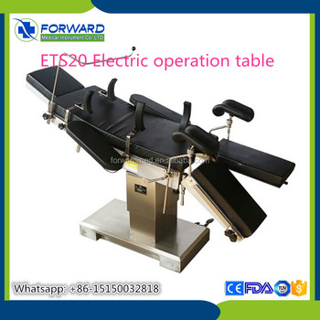Hydraulic Obstetric Delivery Surgical Table Gynecology Operating