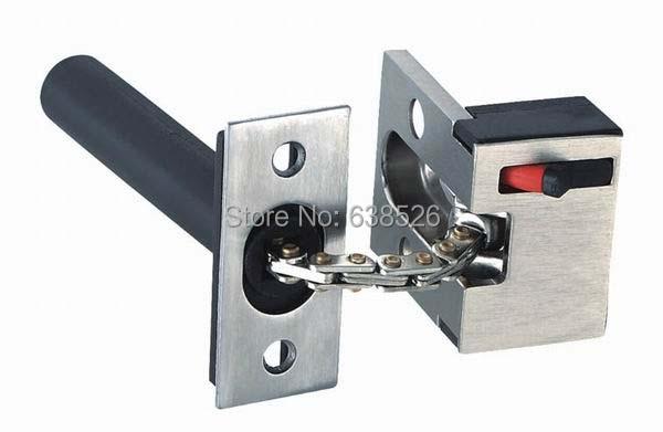 Buy high quality zinc alloy door guard security chain door ...
