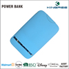 Hot selling New product portable power bank 3000mAh For cell phone made in china