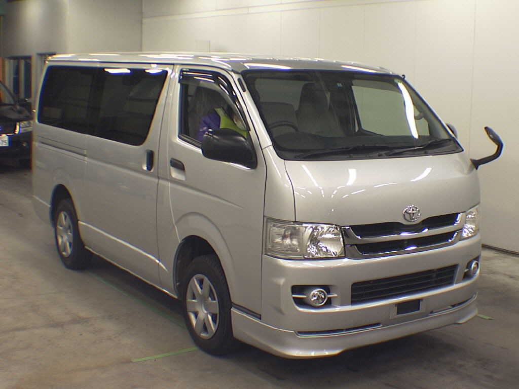 Toyota hiace super gl toyota hiace super gl suppliers and manufacturers at alibaba com