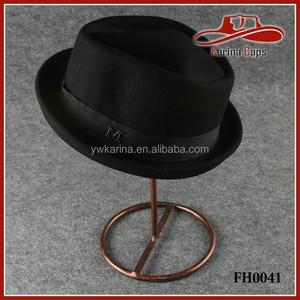 Felt Porkpie Hat Wholesale 243f2328ae62