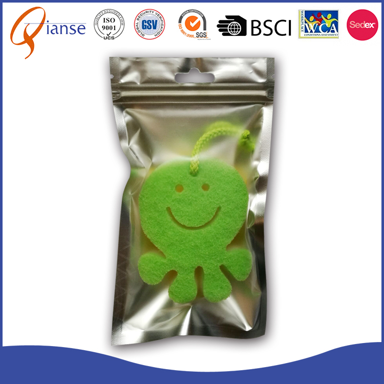 Good Quality Cellulose Sponge Pad Customized Assorted Color Cellulose Sponges Kitchen Sponge Wipe