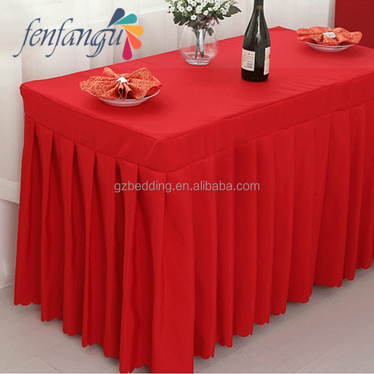 Table Cloth And Table Skirt, Table Cloth And Table Skirt Suppliers And  Manufacturers At Alibaba.com