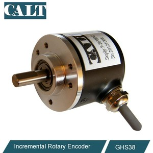 China rotary encoder manufacturer 600p encoder