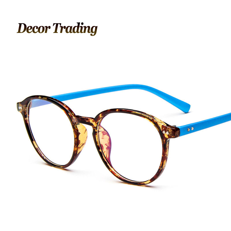 d86500a8c3bf Big Round Eyeglasses For Women