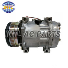 1106-7036 for Ford New Holland Parts AC Compressor T4020 T4020V T4030