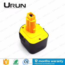 Hot sell DEWALT 12v power tools ni-mh Power Tool Battery