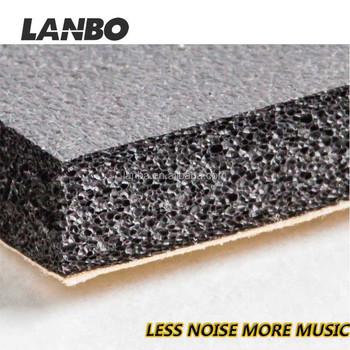 Best Sound Deadening Material For Car Lanbo Sound Absorbing Material Car Sound Insulation Rubber Buy Sound Absorbing Material Car Sound Insulation