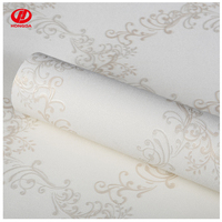 Modern Self Adhesive Wallpaper Vinyl Decoration Wall Stick Paper